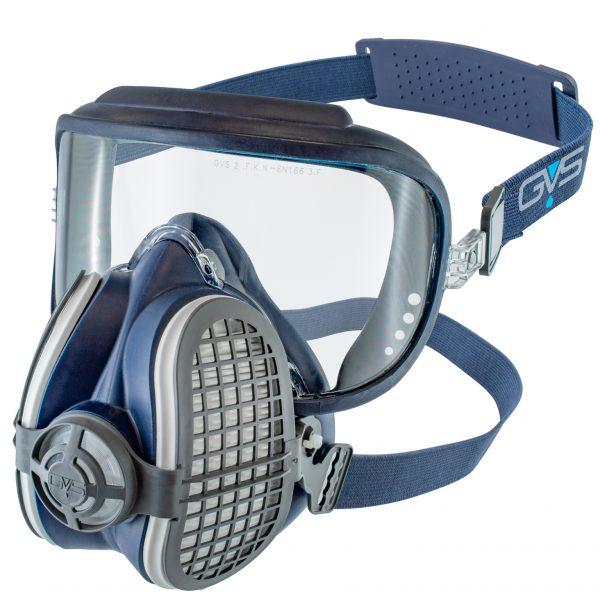 12917 masca elipse integra p3 gvs Semimasca protectie impotriva gazelor, prafului si vaporilor | Elipse Integra P3RD | GVS - Unilift