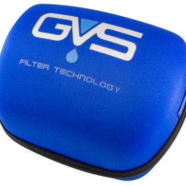 Semimasca protectie impotriva prafului, gazelor si vaporilor   Elipse FFABEK1P3   GVS