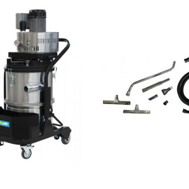 Aspirator industrial umed-uscat | Vac industrial ATEX | TecnoVap