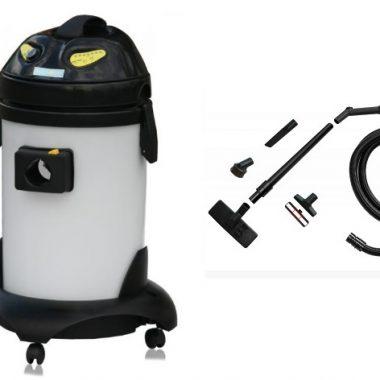 Aspirator umed-uscat | VAC 14 | TecnoVap