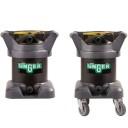 Baterie de filtrare | HydroPower | UNGER