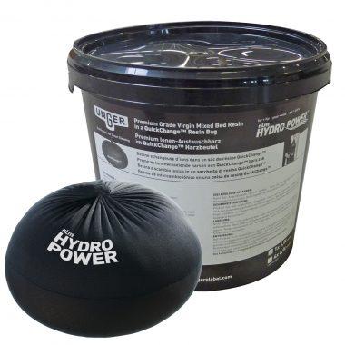 Saci de rasina pentru filtru Hydropower | Unger