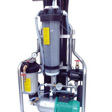 Filtru apa HydroPower RO – UNGER