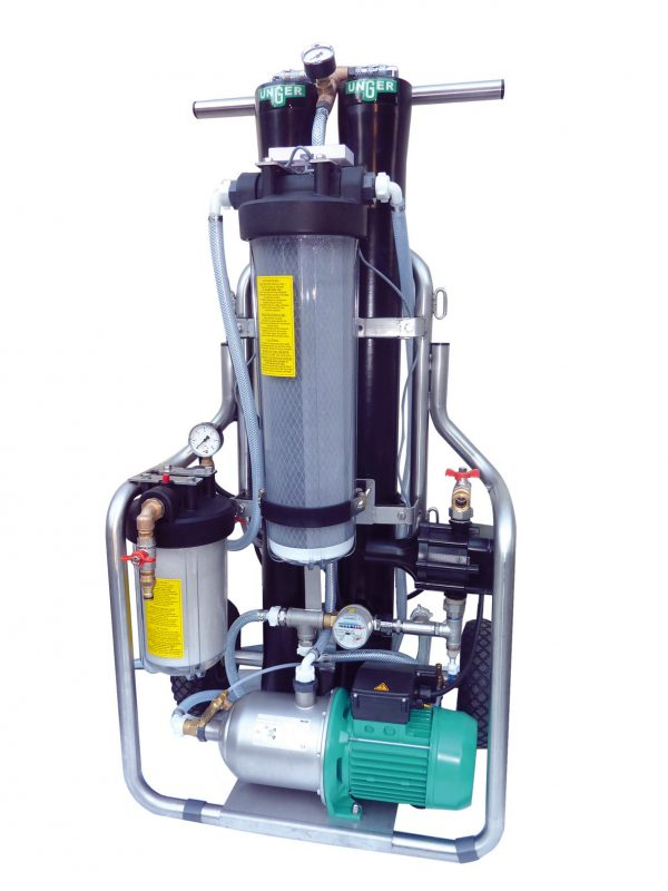 Filtru apa HydroPower