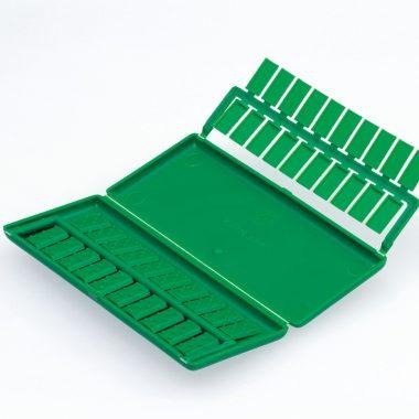 Suporti din plastic / alama pentru raclete | Unger