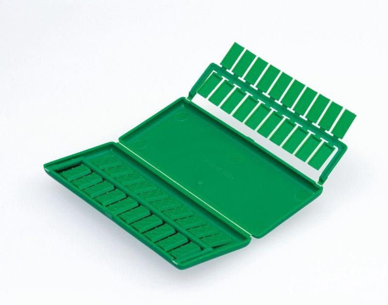 Suporti pentru raclete din plastic