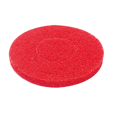 Pad de curatare rosu | MotorScrubber
