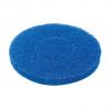 Pad de curatare albastru