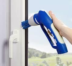 Perie electrica pentru curatarea spatiilor inguste | HandyKit | MotorScrubber