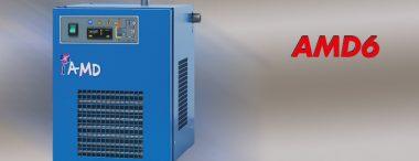 Uscator de aer 600 l/min – AMD 6 | IBIX
