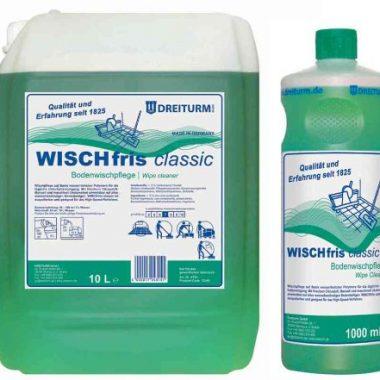 Detergent pardoseli | Wischfris Classic | Dreiturm