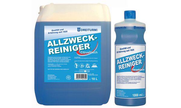 Detergent cu amoniac