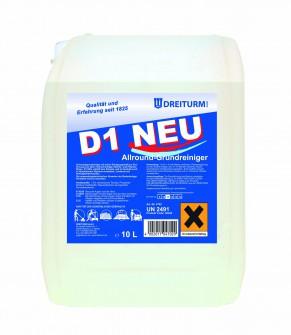 Detergent decapant