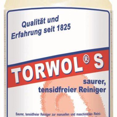 Detergent acid fara continut de tenside   Torwol S   Dreiturm