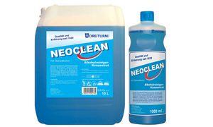 Detergent pe baza de alcool   Neoclean   Dreiturm