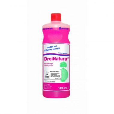 Detergent sanitar ecologic