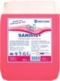 Detergent sanitar | Sanifris Plus | Dreiturm