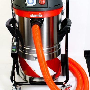 Aspirator cu pompa de apa integrata uClean PA-1455 KFG FW | Starmix