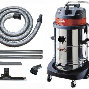 Aspirator industrial umed-uscat GS 3078 PZ | Starmix