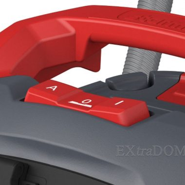 Aspirator umed-uscat uClean 1420 HK | Starmix