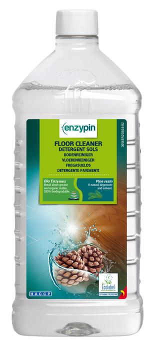 Detergent ecologic pentru pardoseli 1L | Enzypin | Action Pin