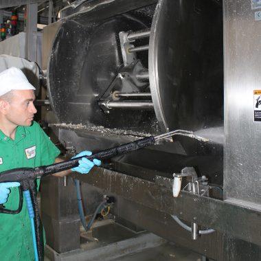 Generator abur steam power | TecnoVap