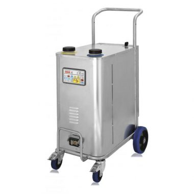 Generator de abur | Steam Box Pro | Tecno Vap