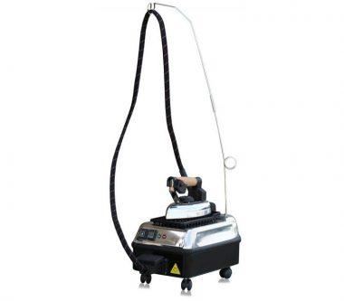Generator de abur cu fier de calcat