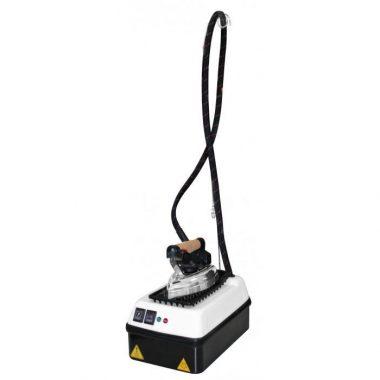 Generator de abur cu fier de calcat | Tresor bianco | TecnoVap
