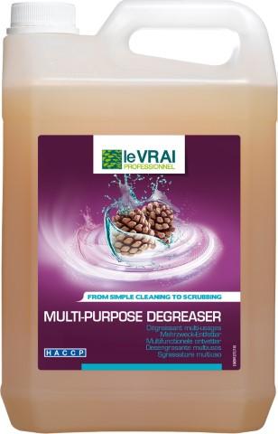 Degresant ecologic universal 5L | MultiPurpose Degreaser| Action Pin