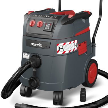 Aspirator cu scuturare automata a filtrelor iPulse H-1235 Asbest Safe Plus | Starmix