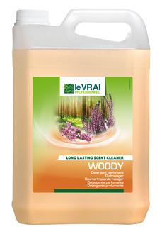 Detergent ecologic pentru pardoseli 5L | Fresh air Woody | Action Pin