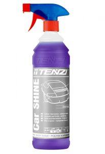 Solutie pentru ingrijirea si stralucirea vopselei auto | Car Shine | Tenzi