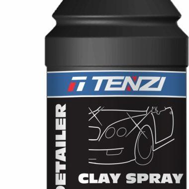 Spray lubrifiant pentru polisul cu argila | Clay Spray | Tenzi