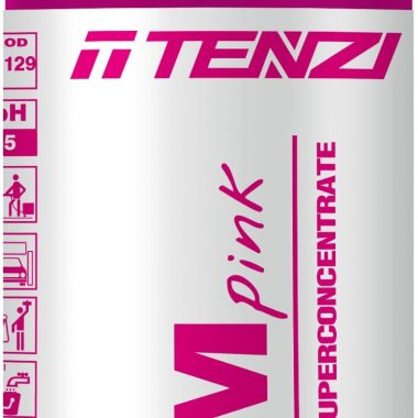 Spuma activa puternica,roz | Foam Pink | Tenzi