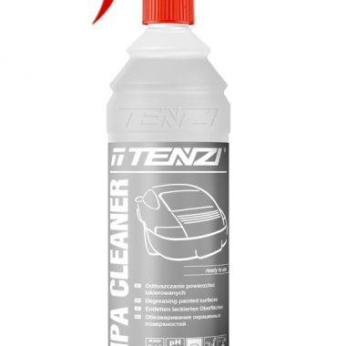 Degresant pe baza de alcool | IPA Cleaner GT | Tenzi