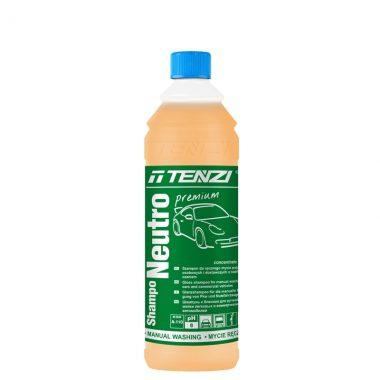 Sampon pentru spalarea manuala a caroseriilor | Shampo Neutro Premium | Tenzi