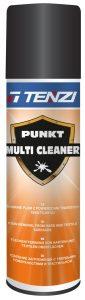 Spray pentru curatarea petelor | Punkt Multi CLeaner | Tenzi