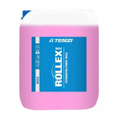 Ceara lichida pentru polisare si intretinere caroserii | Rollex Wax | Tenzi