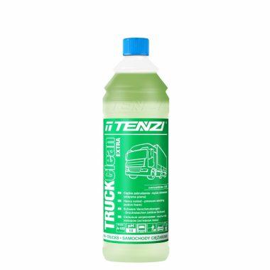 Spuma activa pentru camioane si prelate | Truck Clean Extra | Tenzi