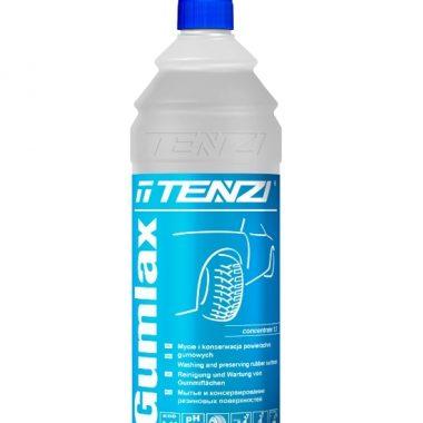 Detergent concentrat pentru anvelope si elemente de cauciuc | Gumlax | Tenzi