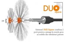 3097 perie curatare grasime tuburi ventilatie teinnova tegras forte Perie curatare grasime tuburi ventilatie | Teinnova - Tegras Forte - Unilift