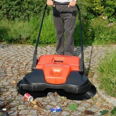 Masina de maturat cu acumulatori | Haaga 677 Profi | Starmix