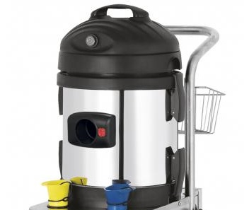 Tecnovap – aspirator pentru steam box pro