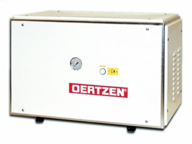 Curatitor cu presiune stationar Oertzen S 350 VA