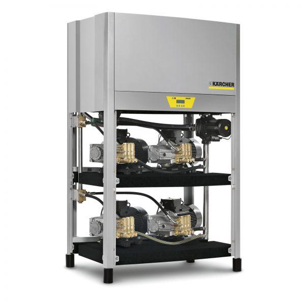 3399 karcher curatitor cu presiune hdc standard KARCHER - Curatitor cu presiune HDC Standard - Unilift