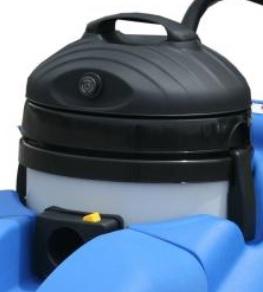 Tecnovap – aspirator pentru steam tech 10 bar