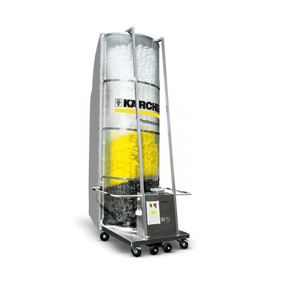 3488 karcher spalatorie auto pentru vehicule comerciale rbs Spalatorie auto pentru vehicule comerciale RBS 6012 | KARCHER - Unilift