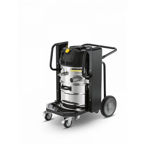 3585 aspirator industrial ivc 6024 2 tact karcher Aspirator industrial IVC 60/24-2 Tact² | KARCHER - Unilift