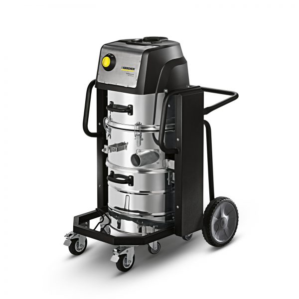 3589 aspirator industrial ivc 6030 ap karcher Aspirator industrial IVC 60/30 Ap | KARCHER - Unilift